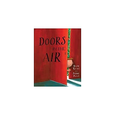 Orca Book Publishers Doors In the Air Reading & Writing Workbook, Preschool - Grade 3 [eBook]