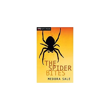 Orca Book Publishers The Spider Bites Reading & Writing Workbook [eBook]