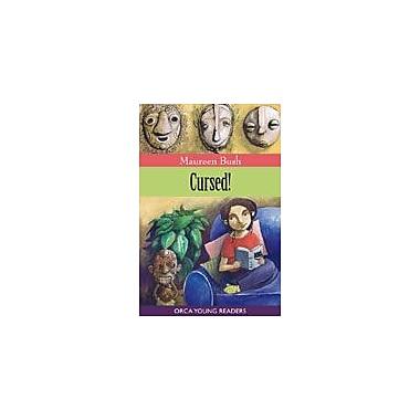 Orca Book Publishers Cursed! Language Arts Workbook, Grade 3 - Grade 6 [eBook]