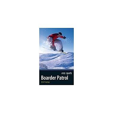Orca Book Publishers Boarder Patrol Language Arts Workbook, Grade 5 - Grade 12 [eBook]
