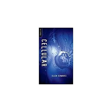 Orca Book Publishers Cellular Language Arts Workbook, Grade 8 - Grade 12 [eBook]