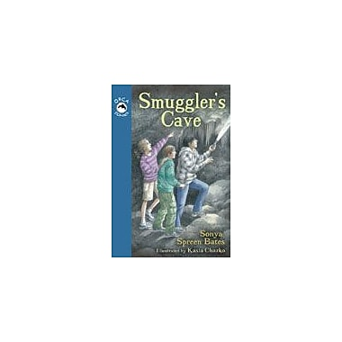 Orca Book Publishers Smuggler's Cave Language Arts Workbook, Grade 2 - Grade 3 [eBook]