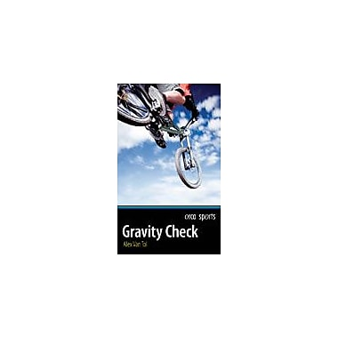 Orca Book Publishers Gravity Check Language Arts Workbook, Grade 5 - Grade 12 [eBook]