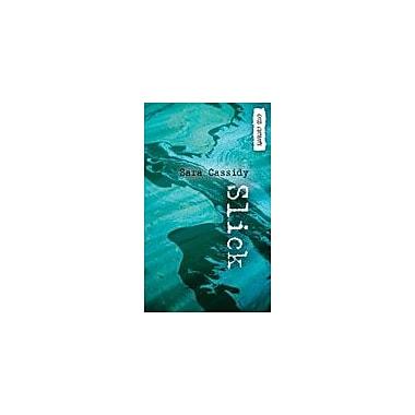 Orca Book Publishers Slick Language Arts Workbook, Grade 5 - Grade 9 [eBook]
