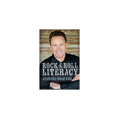 Orca Book Publishers Rock & Roll Literacy Reading & Writing Workbook [eBook]