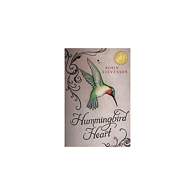 Orca Book Publishers Hummingbird Heart Reading & Writing Workbook, Grade 8 - Grade 12 [eBook]