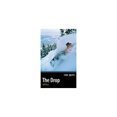 Orca Book Publishers The Drop Language Arts Workbook, Grade 5 - Grade 12 [eBook]