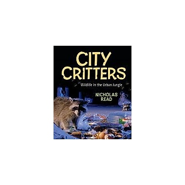 Orca Book Publishers City Critters Reading & Writing Workbook, Grade 3 - Grade 7 [eBook]