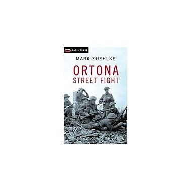 Orca Book Publishers Ortona Street Fight Reading & Writing Workbook, Grade 8 - Grade 12 [eBook]