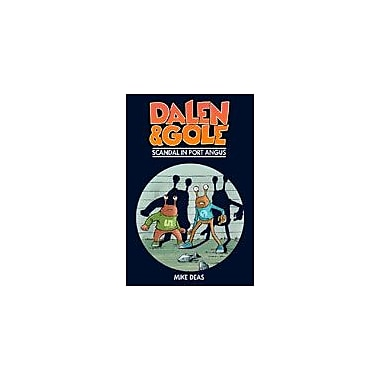 Orca Book Publishers Dalen and Gole Reading & Writing Workbook, Grade 3 - Grade 6 [eBook]
