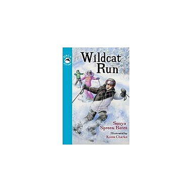 Orca Book Publishers Wildcat Run Reading & Writing Workbook, Grade 2 - Grade 3 [eBook]