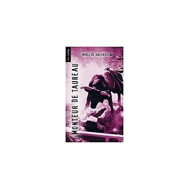 Orca Book Publishers Monteur De Taureau Language Arts Workbook, Grade 7 - Grade 12 [eBook]