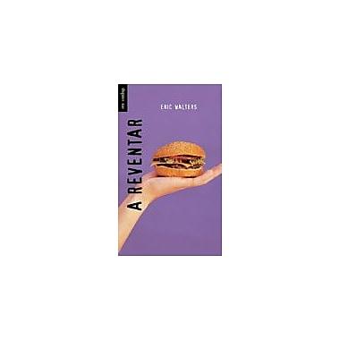 Orca Book Publishers A Reventar Language Arts Workbook, Grade 7 - Grade 12 [eBook]