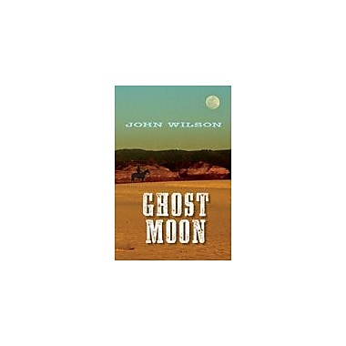 Orca Book Publishers Ghost Moon Reading & Writing Workbook, Grade 8 - Grade 12 [eBook]