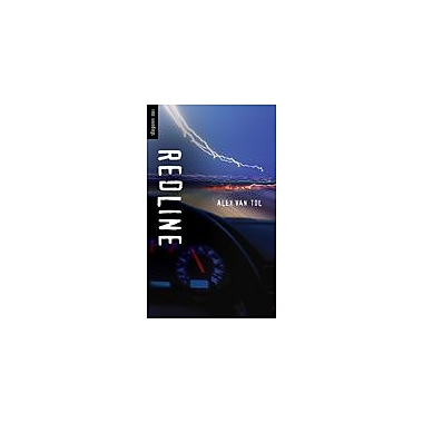 Orca Book Publishers Redline Reading & Writing Workbook, Grade 8 - Grade 12 [eBook]