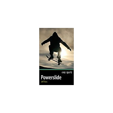 Orca Book Publishers Powerslide Reading & Writing Workbook, Grade 5 - Grade 12 [eBook]