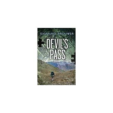 Orca Book Publishers Devil's Pass Reading & Writing Workbook, Grade 5 - Grade 12 [eBook]