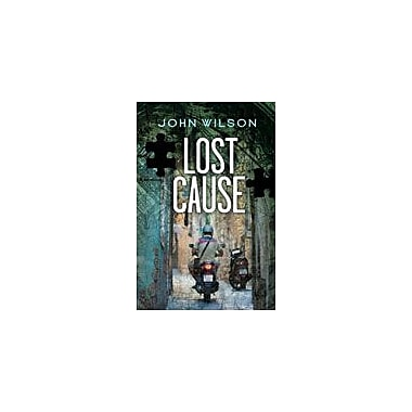 Orca Book Publishers Lost Cause Reading & Writing Workbook, Grade 5 - Grade 12 [eBook]