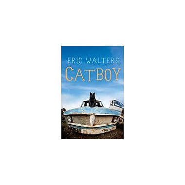 Orca Book Publishers Catboy Reading & Writing Workbook, Grade 6 - Grade 9 [eBook]