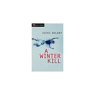 Orca Book Publishers A Winter Kill Reading & Writing Workbook [eBook]