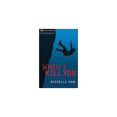 Orca Book Publishers When I Kill You Reading & Writing Workbook [eBook]