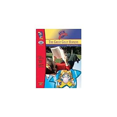 On The Mark Press Great Gilly Hopkins Lit Link Reading & Writing Workbook, Grade 4 - Grade 6 [eBook]