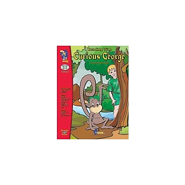 On The Mark Press Reading With Curious George Language Arts Workbook, Grade 2 - Grade 4 [eBook]