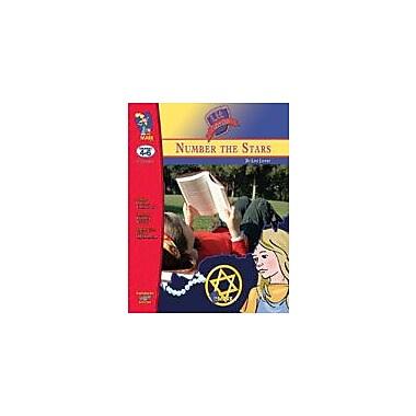 On The Mark Press Number the Stars Lit Link: Novel Study Guide Language Arts Workbook, Grade 4 - Grade 6 [eBook]