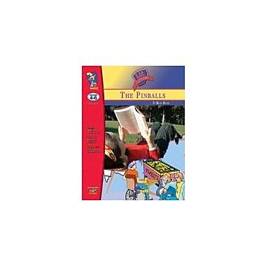 On The Mark Press Pinballs Lit Link Gr. 4-6: Novel Study Guide Language Arts Workbook, Grade 4 - Grade 6 [eBook]
