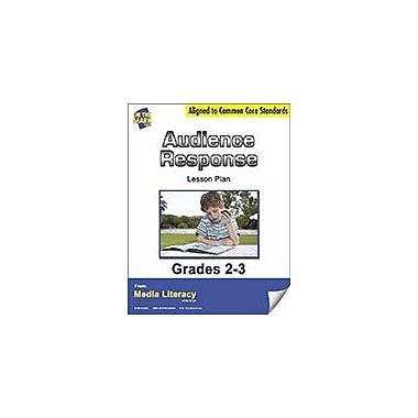 On The Mark Press Audience Response Lesson Plan Social Studies Workbook, Grade 2 - Grade 3 [eBook]