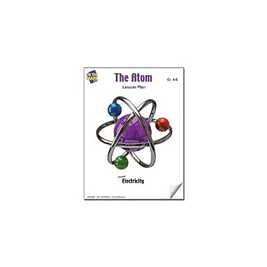 On The Mark Press The Atom Lesson Plan Science Workbook, Grade 4 - Grade 6 [eBook]