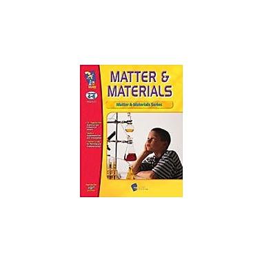 On The Mark Press Matter and Materials Gr. 4-6 Science Workbook, Grade 4 - Grade 6 [eBook]