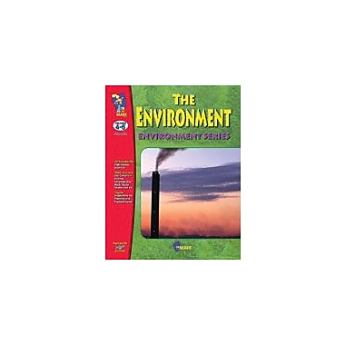 On The Mark Press Environment, the Gr. 4-6 Science Workbook, Grade 4 - Grade 6 [eBook]