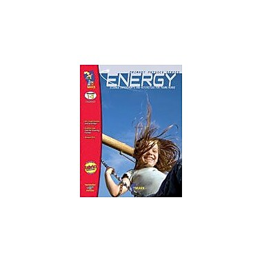 On The Mark Press Energy Physical Education Workbook, Grade 1 - Grade 3 [Enhanced eBook]