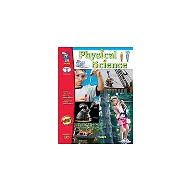 On The Mark Press Physical Science: Grade 2 Physical Education Workbook, Grade 2 [eBook]