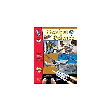 On The Mark Press Physical Science: Grade 6 Science Workbook, Grade 6 [eBook]