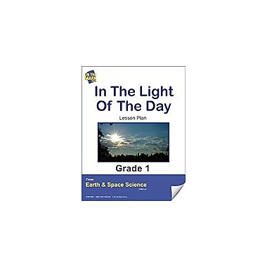 On The Mark Press In the Light of the Day Gr. 1 Science Workbook, Grade 1 [eBook]