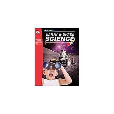 On The Mark Press Earth & Space Grade 2 Science Workbook, Grade 2 [eBook]