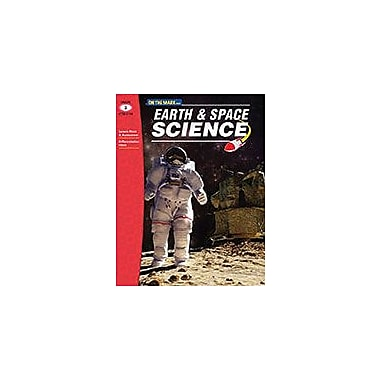 On The Mark Press Earth & Space Grade 3 Science Workbook, Grade 3 [eBook]