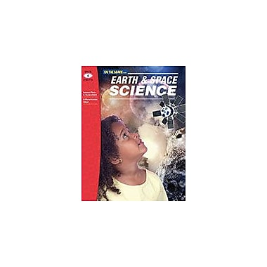 On The Mark Press Earth & Space Grade 4 Science Workbook, Grade 4 [eBook]