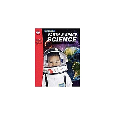 On The Mark Press Earth & Space Grade 5 Science Workbook, Grade 5 [eBook]