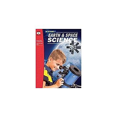 On The Mark Press Earth & Space Grade 8 Science Workbook, Grade 8 [eBook]