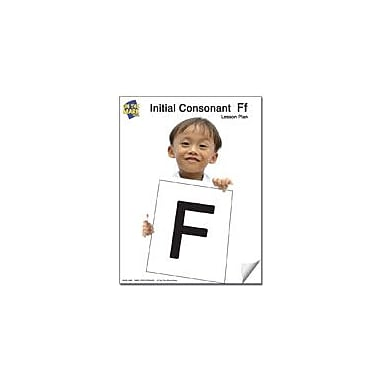 On The Mark Press Initial Consonant Letter