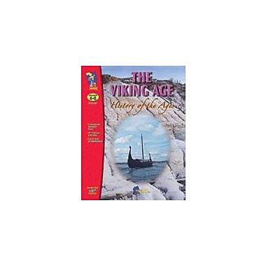 On The Mark Press The Viking Age History Workbook, Grade 4 - Grade 6 [eBook]