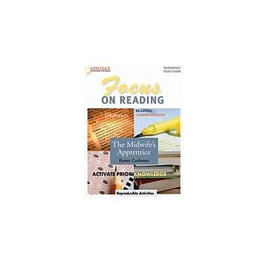 Saddleback Educational Publishing The Midwife's Apprentice Focus On Reading Study Workbook, Grade 5 - Grade 12 [Enhanced eBook]
