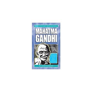Saddleback Educational Publishing Mahatma Gandhi History Workbook, Grade 5 - Grade 12 [eBook]