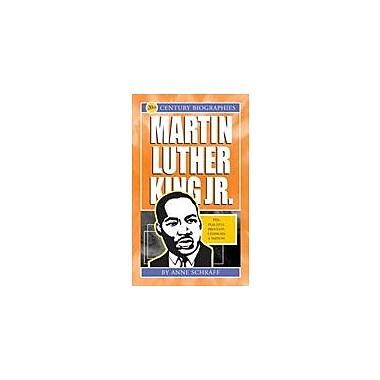 Saddleback Educational Publishing Martin Luther King Jr. History Workbook, Grade 5 - Grade 12 [Enhanced eBook]