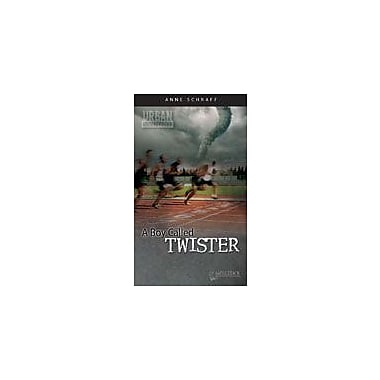 Saddleback Educational Publishing A Boy Called Twister Language Arts Workbook, Grade 8 - Grade 12 [eBook]
