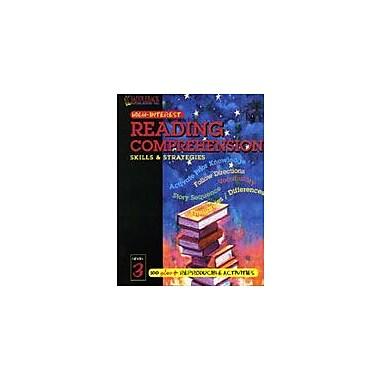Saddleback Educational Publishing Reading Comprehension Skills 3 Reading & Writing Workbook, Grade 3 - Grade 12 [eBook]