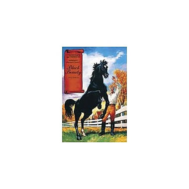 Saddleback Educational Publishing Black Beauty Reading & Writing Workbook, Grade 4 - Grade 12 [eBook]